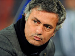 The Special One is back - Mourinho sitzt erneut auf Chelseas Bank