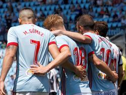 El conjunto gallego no jugará en Europa la próxima campaña. (Foto: Imago)