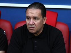 Vergoss Tränen während der Nationalhymne: Tuensiens Trainer Nabil Maaloul