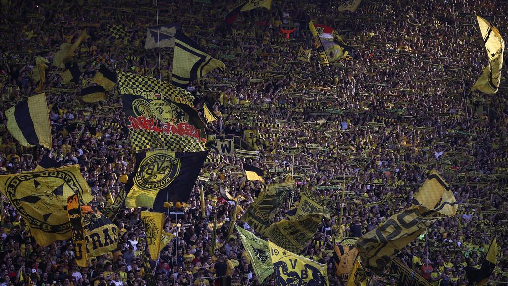 Bundesliga-Krösus im Bereich der Jahreskarten ist Borussia Dortmund