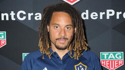 Jermaine Jones würde gerne in die Bundesliga zurückkehren