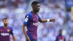 Ousmane Dembélé könnte weitere Millionen in die BVB-Kassen spülen