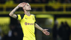 Wechselt Julian Weigl vom BVB zur AS Rom?