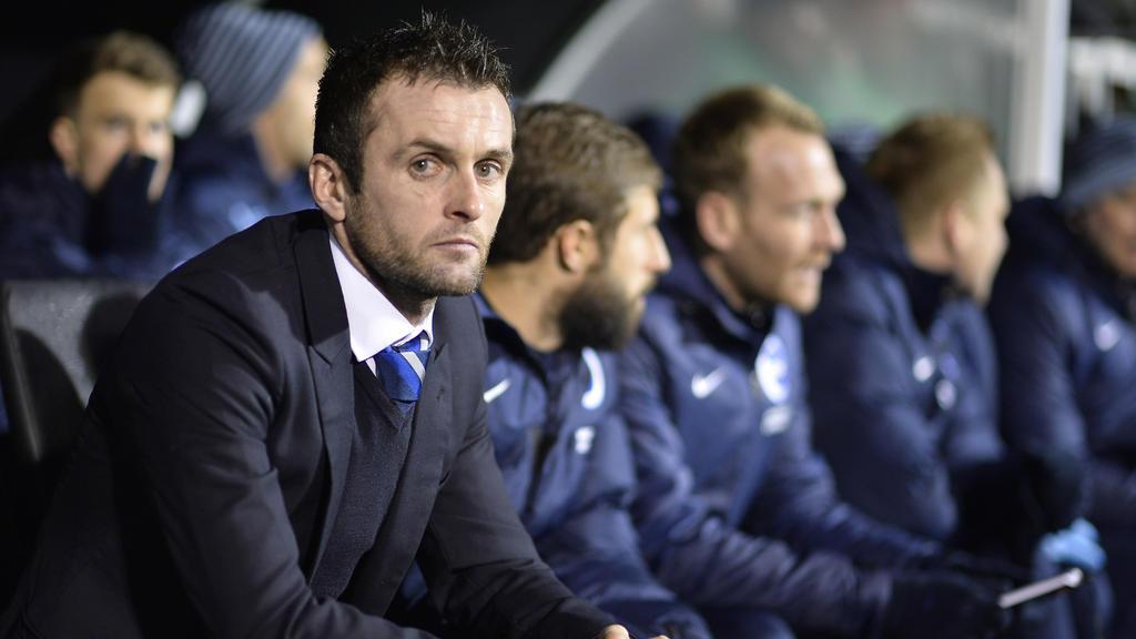 Nathan Jones übernimmt Stoke City