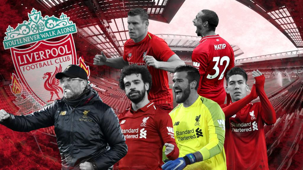 So viel verdienen Jürgen Klopp und Co. beim FC Liverpool