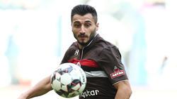 Cenk Sahin verstärkt den FC Ingolstadt
