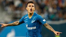 Leandro Paredes wechselt wohl zu Paris St. Germain