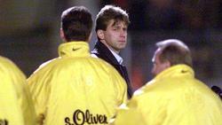 Michael Skibbe kehrt zum BVB und damit zu seinen Wurzeln zurück