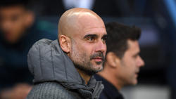 Guardiola vio impotente cómo eliminaban a su equipo. (Foto: Getty)