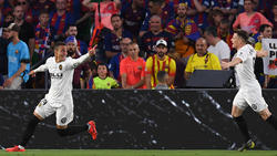 35649d93109 Valencia stun deflated Barcelona to win Copa del Rey