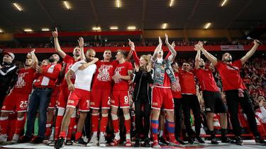 El FC Union Berlin es nuevo equipo de la Bundesliga.