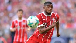 Franck Evina kickt fortan für den KFC Uerdingen