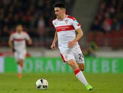 Leihspieler Josip Brekalo bleibt im Aufstiegsfall beim VfB Stuttgart