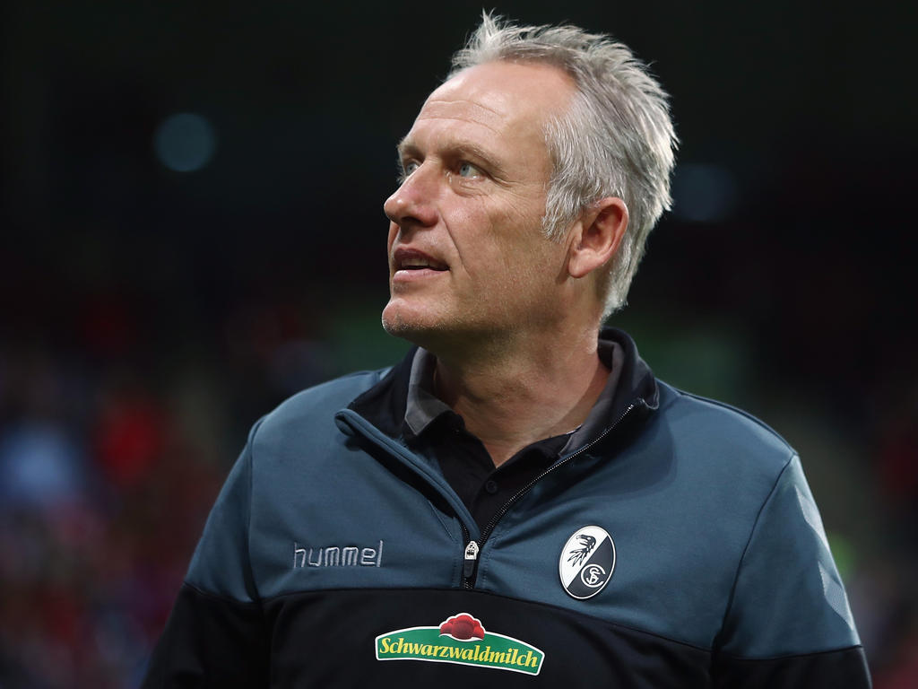 Joachim Streich ist gegen eine Reform des DFB-Pokals