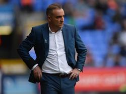 Carlos Carvalhal ist neuer Trainer der Swans