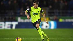 Erik Durm wechselt zu Eintracht Frankfurt