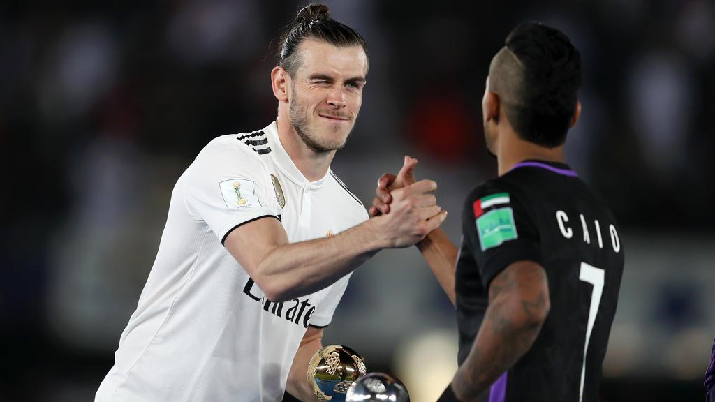 Wechselt Gareth Bale doch zum FC Bayern?