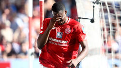 Sorgt Jean-Philippe Mateta für Ärger beim FSV Mainz 05?