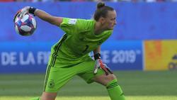 Almuth Schult plädiert für mehr Frauenfußball im Free-TV
