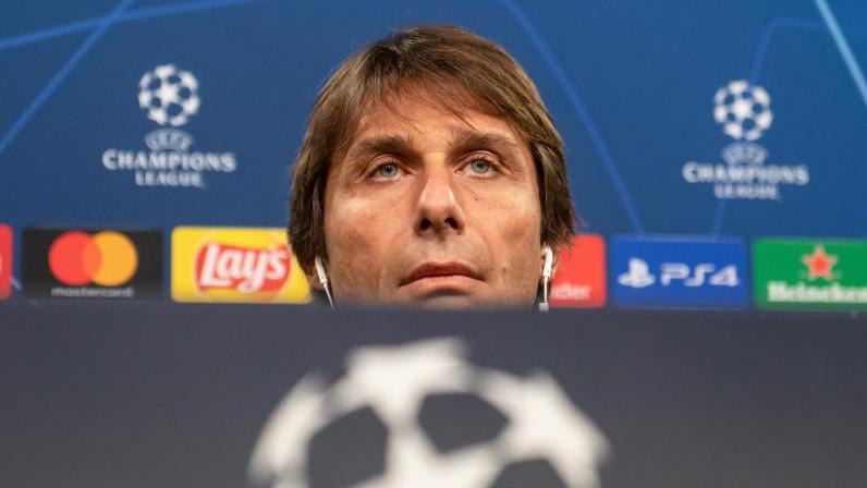Antonio Conte sagt Rassismus den Kampf an