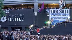 Newcastle United gehört seit kurzem dem saudi-arabischen Staatsfond
