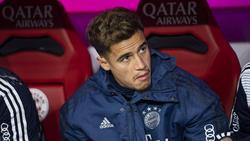 Wohin zieht es Bayern-Leihspieler Coutinho?