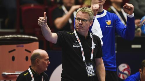 Gudmundsson siegte mit MT Melsungen