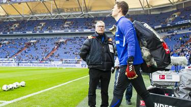 Alexander Nübel wechselt vom FC Schalke zum FC Bayern