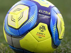 In Frankreich wird der Ball in dieser Saison wohl nicht mehr ins Rollen kommen