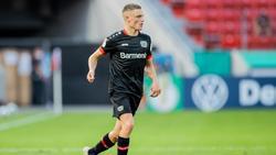 Florian Wirtz wird unter Stefan Kuntz debütieren