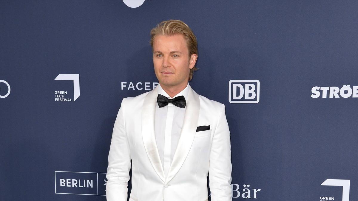 Nico Rosberg verfolgt weiterhin die Formel 1
