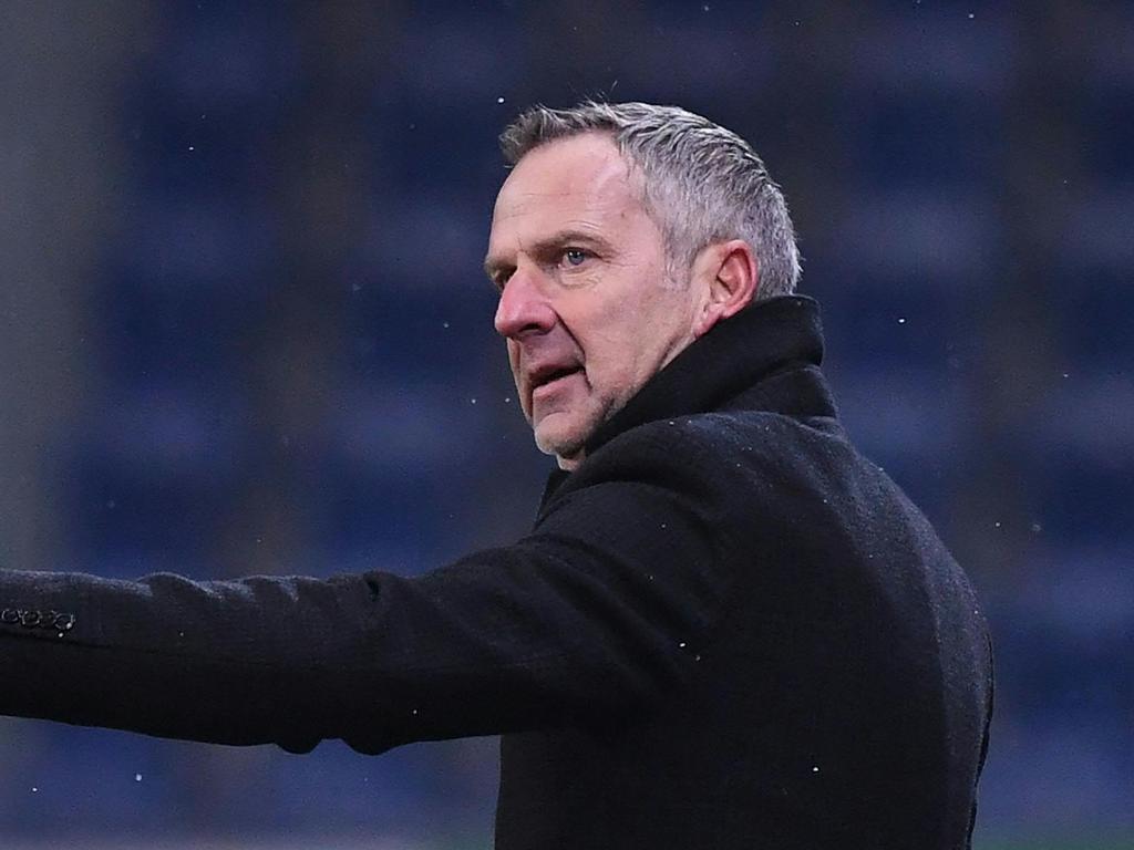LASK-Coach Thalhammer will Sieg gegen Hartberg
