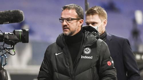 Fredi Bobic wird Eintracht Frankfurt wohl in Richtung Hertha BSC verlassen
