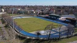 In der Regionalliga Nordost wird in dieser Saison wohl nicht mehr gespielt