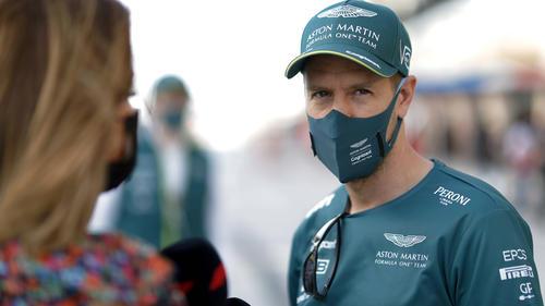 Bitterer Formel-1-Saisonauftakt für Sebastian Vettel
