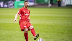 Willi Orban hat mit RB Leipzig noch große Pläne