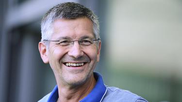 Herbert Hainer folgte beim FC Bayern auf Uli Hoeneß
