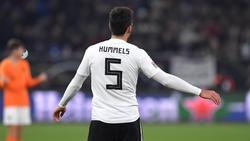 Fährt BVB-Star Mats Hummels zu den Olympischen Spielen?