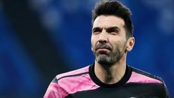 Gianluigi Buffon soll sich mit Parma Calcio über einen Wechsel einig sein