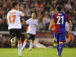 Valencia zeigte Basel die Grenzen auf