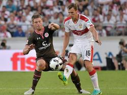 VfB Stuttgart - FC St. Pauli