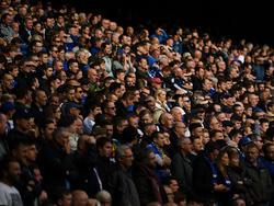 Während der Niederlage der Blues beim FC Watford waren im Gästeblock antisemitische Gesänge zu hören