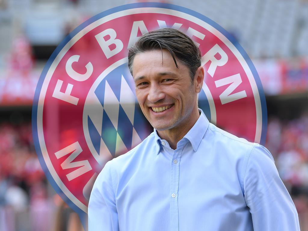 Freut sich auf seinen neuen Job: Niko Kovac