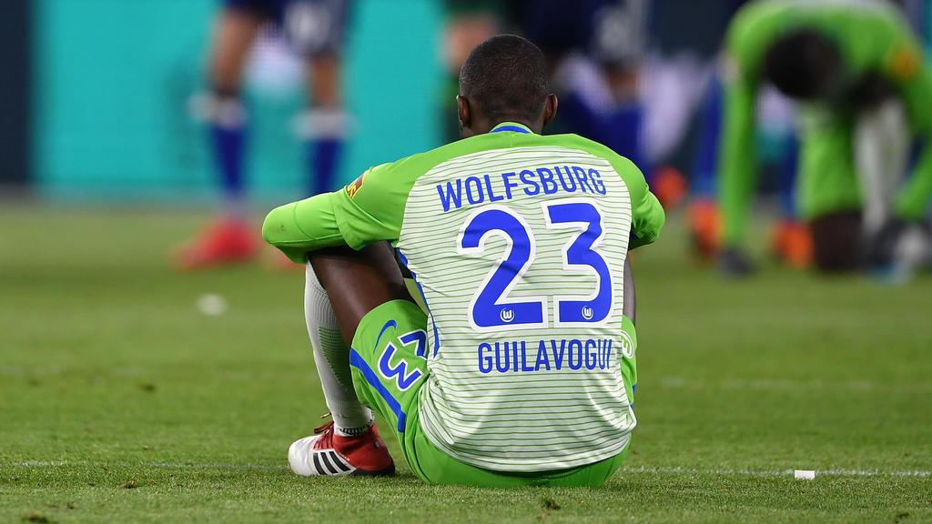 Josuha Guilavogui wird dem VfL Wolfsburg länger fehlen