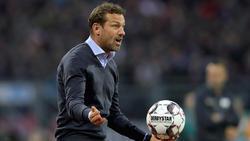VfB-Trainer Markus Weinzierl beordert zwei Nachwuchsspieler zu den Profis