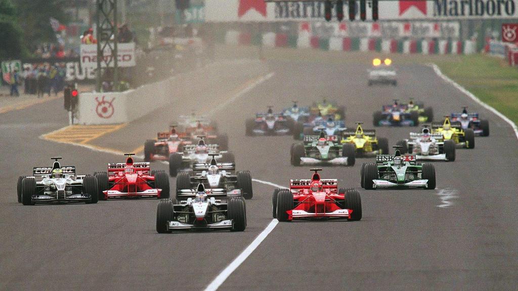 Jahr für Jahr werden in der Königsklasse des Motorsports neue Bestleistungen aufgestellt