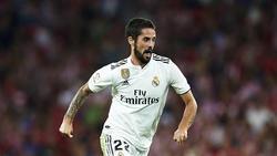 Isco puede estar disputando sus últimos encuentros en el Madrid. (Foto: Getty)