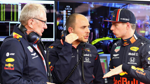 Helmut Marko glaubt, dass Max Verstappen 2019 Rennen gewinnen kann
