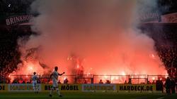 Bayer Leverkusen wird zur Kasse gebeten