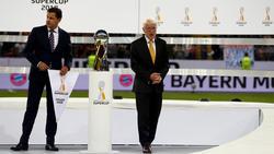 Die DFL-Spitze positioniert sich klar zu Champions-League-Reform